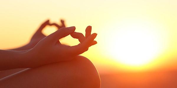 Défi 30 jours : Méditer#7