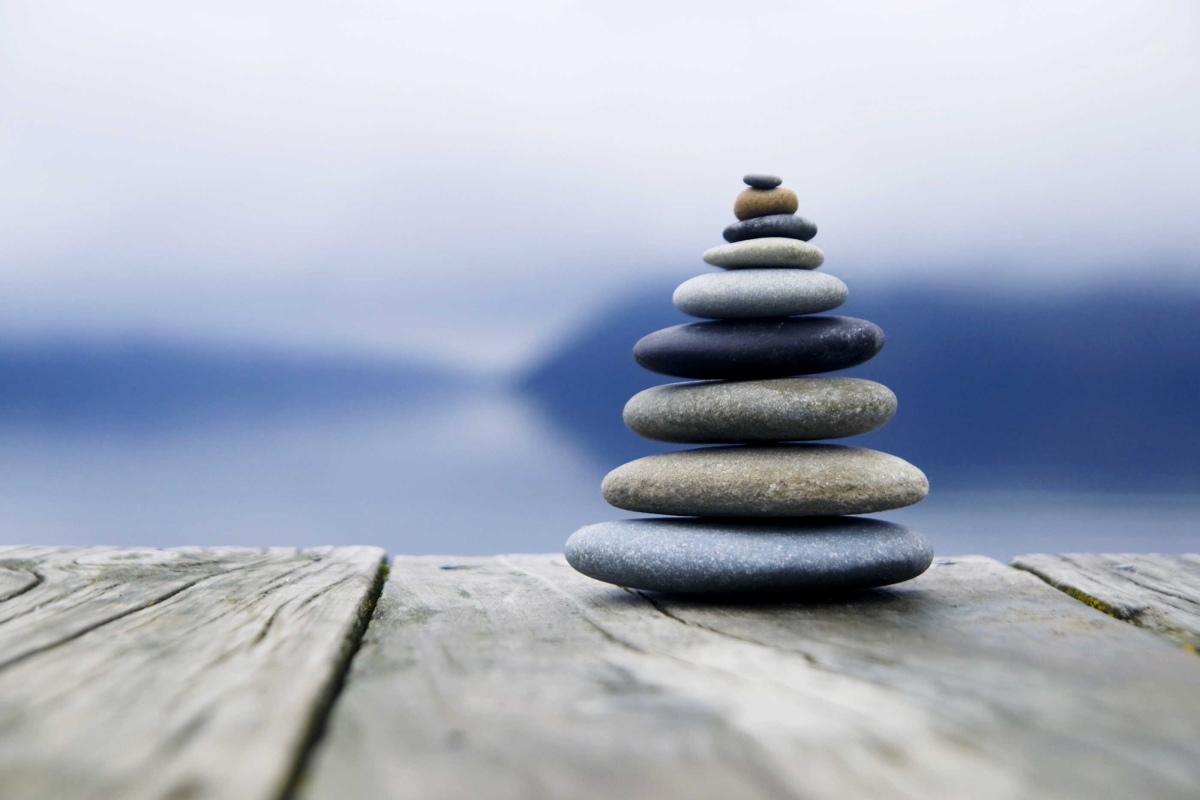 Défi 30 jours : Méditer#3