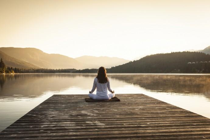 Défi 30 jours : Méditer#2